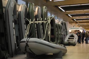 выставка пвх лодок киев