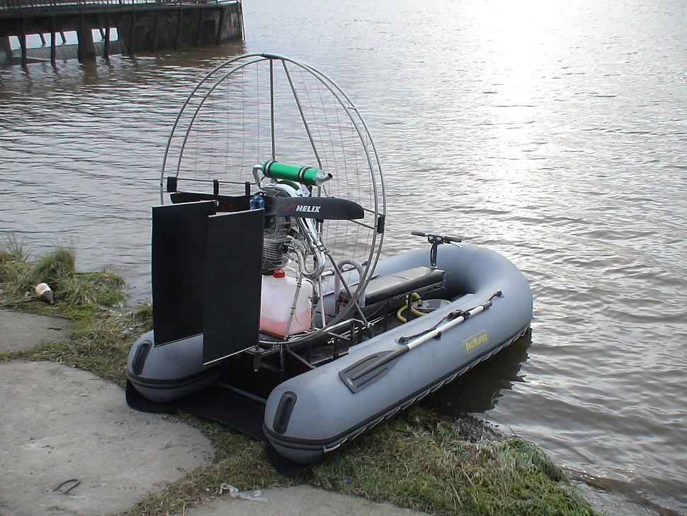купить аэроустановку для лодки пхв